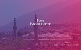 Bursa İndirimli Elektrik