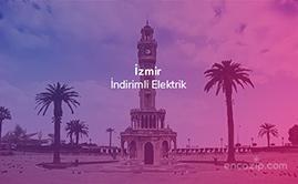 İzmir İndirimli Elektrik