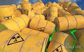 Nükleer Atık Nedir? Radyoaktif Atık Nedir?