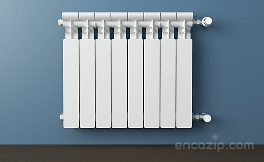 Elektrikli Radyatör Ne Kadar Elektrik Harcar?