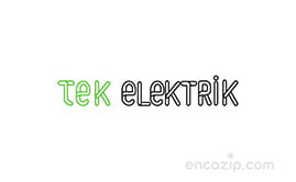 Tek Elektrik