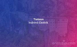 Trabzon İndirimli Elektrik