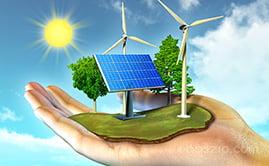 Yenilenebilir Enerji Üretimindeki Artış